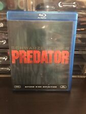 Predator (Blu-ray Disc, 2009)
