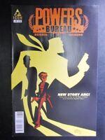 Powers Bureau #8 - Icon - COMICS # 6D79