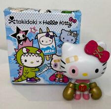 RARE Tokidoki x Hello Kitty BOXER Series 2 Vinyl Figure