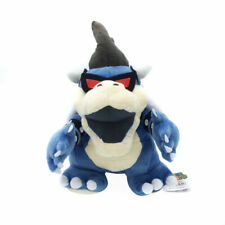 "Super Mario Bowser Koopa Soft Plush Cartoon Ultimate Boss Dark Lord Toy Doll 12"""