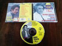Mario Tessuto - Il Meglio D.V. More Record Cd Ottimo