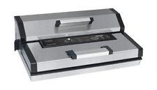 Caso Vakuumierer FastVac 400 Folienschweißgerät Vakuummaschine # 1403 4000 NEU