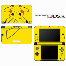 new 3ds Xl Video Games & Consoles Pokemon #2 Ho-oh Vinyl Skin Sticker Decal Cover Great Varieties