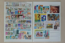 NIGER COLLECTION, 273 STAMPS + 26 BLOCKS, MNH / USED