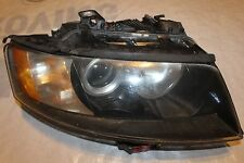 02-06 CABRIOLET AUDI A4 PASSENGER RIGHT HEADLIGHT HEAD LIGHT LAMP HID XENON 3108