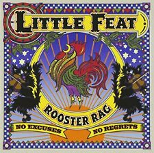 Little Feat - Rooster Rag [CD]