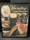 Yuengling Lager Beer Eagle Black & Tan Light Up Ad Sign Americas Oldest Brewery
