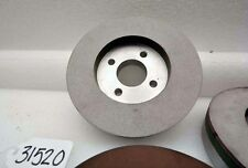 Devlieg micropoint grinding wheels (Inv.31520)