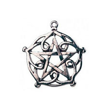 Pendentif Talisman pentagramme de Brisingamen
