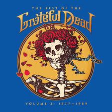 The Grateful Dead - Best Of The Grateful Dead 2: 1977-1989 [Used Vinyl LP]