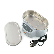 30W 220V Professional Ultrasonic Cleaner for Glasses Circuit Board Jewelry Glass