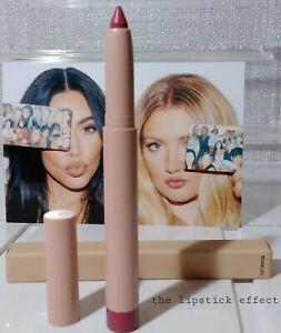 KKW Beauty (Kim Kardashian) KKW x Allison Lip Crayon # London ( Rosy Berry)