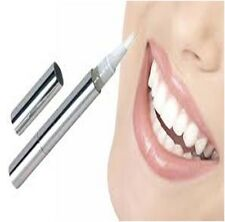 Teeth Whitening Pen Dental Grade Whitening Gel Safe FDA Approved Free P&P