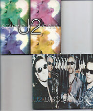 Island Digipak EP Music CDs