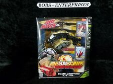 Spin Master Air Hogs RC MEGABOMB Bomb Dropping RC Helicopter Walmart Excl-gun-2