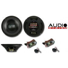 Système audio x -- Ion 200 t5 20 cm 2 voies haut-parleur système pour vw t5 -- NEUF