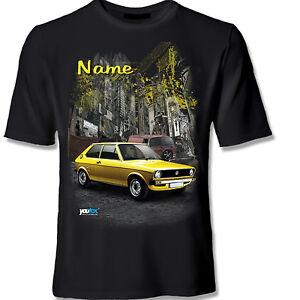 Polo 1 VW Tuning T Shirt Shirt T-Shirt original YOUTEX