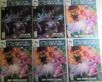 Oz Reign Of The Witch # 3 x 2 6 x 4 NM Zenescope  Comics Upgraded Books