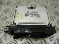 SKODA FABIA 1.4 TDI DIESEL BNV ENGINE ECU 045906019CD 0281012749 (05-09)BREAKING