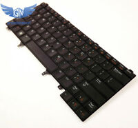 USA Keyboard Backlit FOR Dell Latitude E6320 E6330 E6420 E6430 E6440 E5420 E5430