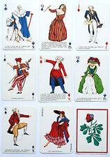 1988. 'JEU DE LA REVOLUTION' p/cards.150 years/1848 Uprising.Art:SILV. MADDONNI