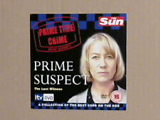 Prime Suspect: The Last Witness (DVD)