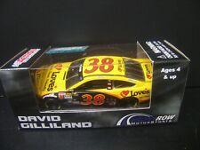 RARE David Gilliland 2015 Love's Travel Ford Fusion 1/64 NASCAR