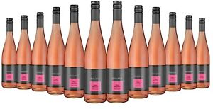 Pink Soul Moscato Rose 12 x 750ml Australian Moscato