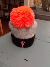 Arizona State University Sun Devils, Hat, Adult, Adidas, One Size Fits Most