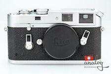 Leica M4 chrom - werkstattüberholter Topzustand