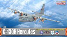 "1:400 C-130 Hercules 179th AW, Ohio ANG,""60th Anniversary"" ~ Dragon Wings #56276"
