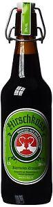 500  Milliliter (ml)  Hirschkuss 38% 0,5l Schnackelverschlussflasche