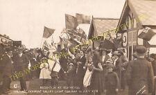 Elvington Railway Station Photo. Dunnington - Wheldrake. Derwent Valley Rly. (3)