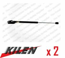 2 x NEW KILEN REAR AXLE BOOT / CARGO GAS SPRING SET (HANDED) OE QUALITY 462014