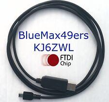 FTDI USB Programming Cable TYT TH-2R TH-UV3R TH-7800 TH-8600 TH-9800