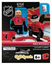 Kris Russell OYO Calgary Flames Figure NHL HOCKEY G1