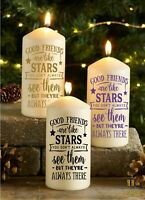 Candle Christmas Isolation Gift Friend Mum Sister Gran Nan Auntie You are Loved