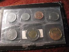 Canada 2005 P Special Edition Proof Like Set.