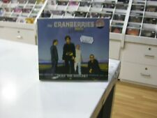 THE CRANBERRIES CD CHINA BURY THE HATCHET 1999