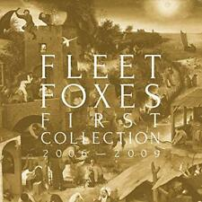 Fleet Foxes - First Collection: 2006-2009 [CD]