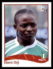 Panini Women's World Cup 2011 - Ebere Orji Nigeria No. 78