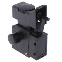 FA2-6/1BEK 6A 250V Lock on Power Tool Electric Drill Speed Trigger Switch.bo *wp