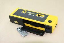 NEW Holga Micro 110 TFS lomography Film SPY YELLOW Camera discontinued