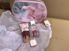 Ted Baker Soap Bag & Contents Porcelain Opulence