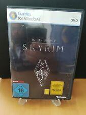 Skyrim The Elder Scrolls V/5 PC/jeu