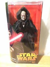 "Star Wars 12"" Darth Sidious/Emperor Revenge of the Sith 2005"
