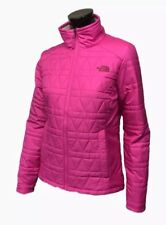 THE NORTH FACE Women's Dani Jacket Azalea Pink Medium M