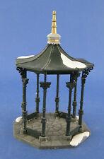 Department 56 Heritage Village Town Square Gazebo Figurine #5513-1