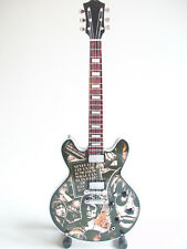 Guitare miniature Epiphone - Noel Gallagher - Oasis
