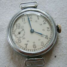 Russland - UDSSR - Armbanduhr Militär 1941 - Art. 278